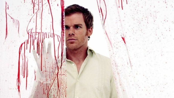 They're bringing back Dexter for a new series.