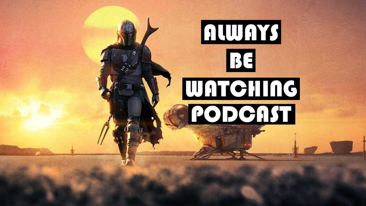 ABW Podcast: The Mandalorian