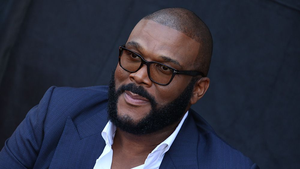 "Tyler Perry Says He Writes All Of His Shows: ""I Have No Writers ..."