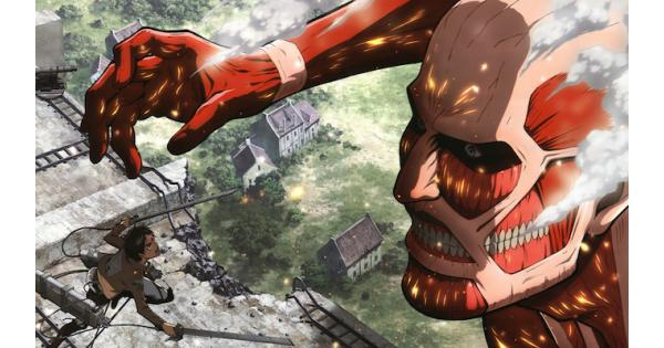 Attack on Titan TV Review