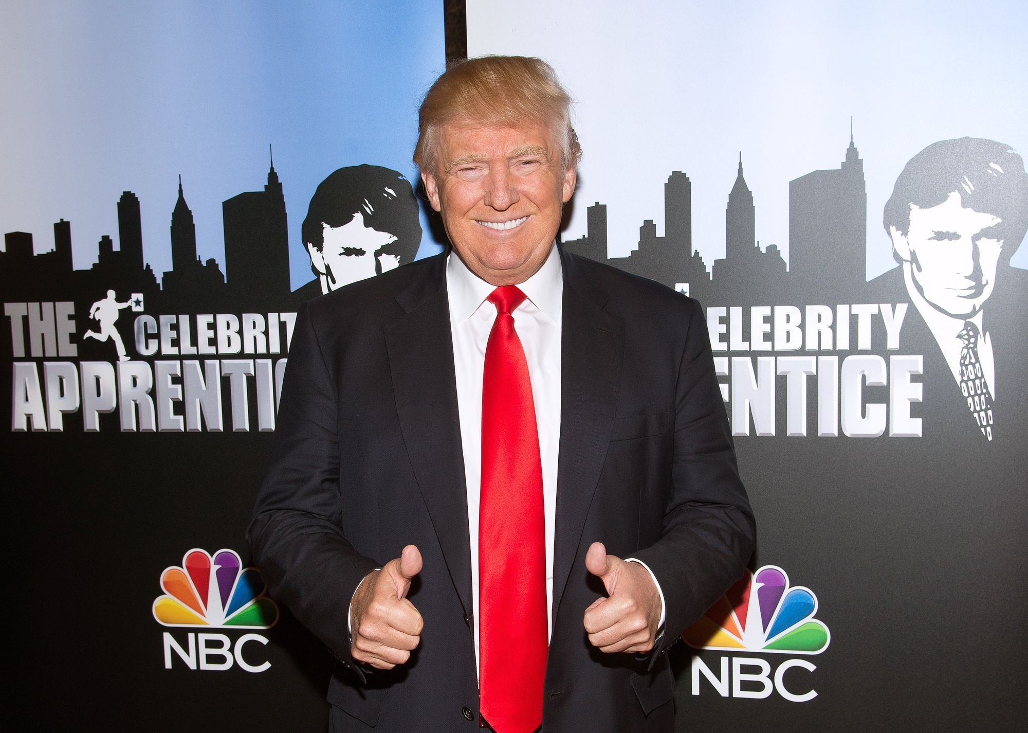 What 'The Apprentice' Winners Learned From Donald Trump | Fortune