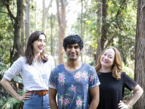 Filming underway on compelling new ABC drama Wakefield | About the ABC