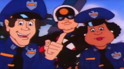 22 Cartoons Based On Movies: Ghostbusters, Back To The Future, And More -  GameSpot