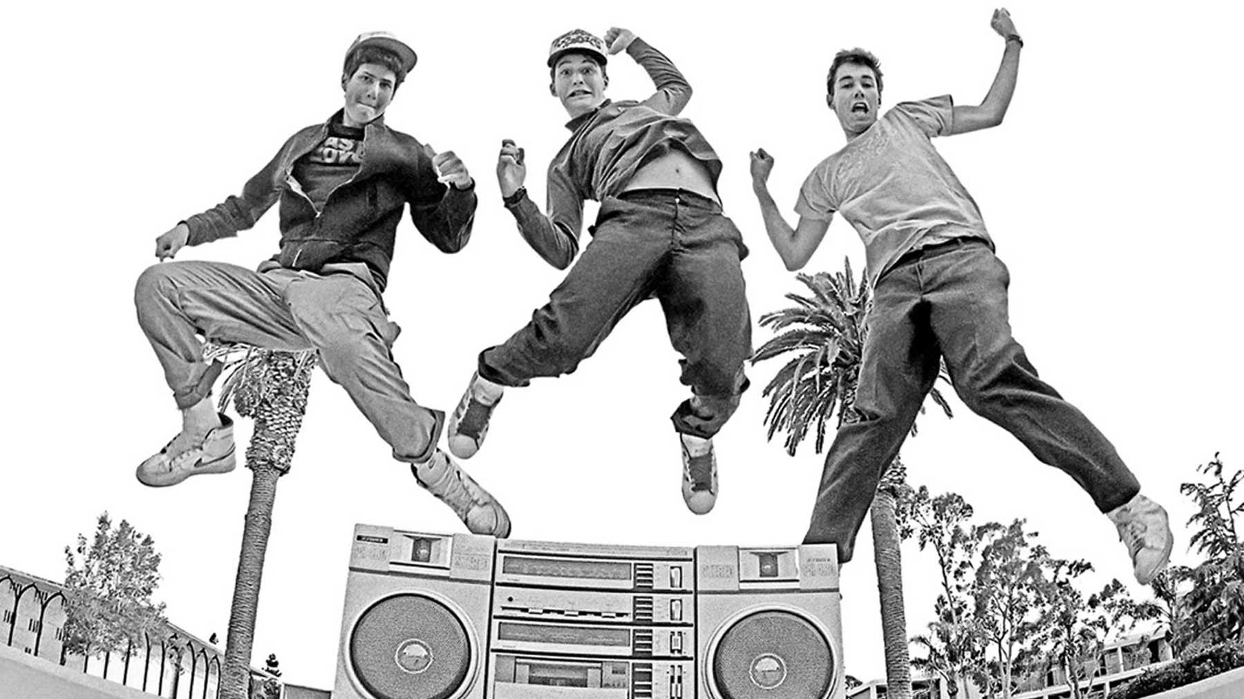 Beastie Boys Story Review | Movie - Empire