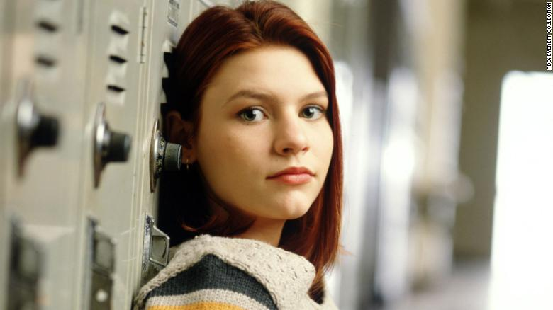 Claire Danes starred in 'My So-Called-Life' from 1994-1995 ( ABC / Courtesy: Everett Collection)