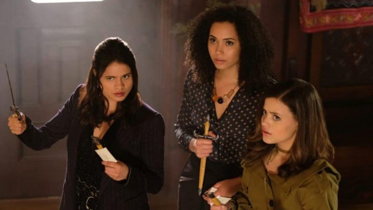 Charmed Season 3 Temporarily Halts Production in Vancouver