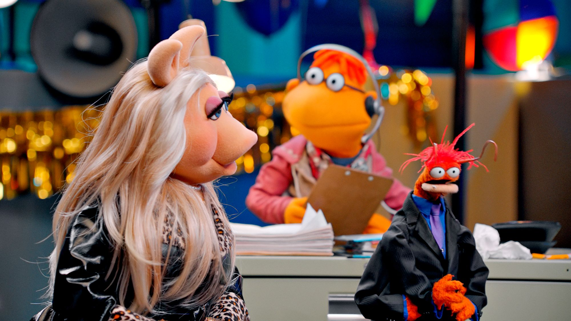 Muppets Now review: Disney+ series is a return to form for Kermit ...