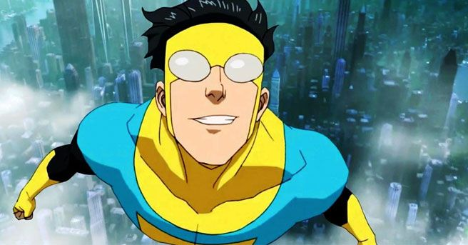 Invincible: Full trailer unveiled for Amazon Prime animated superhero series
