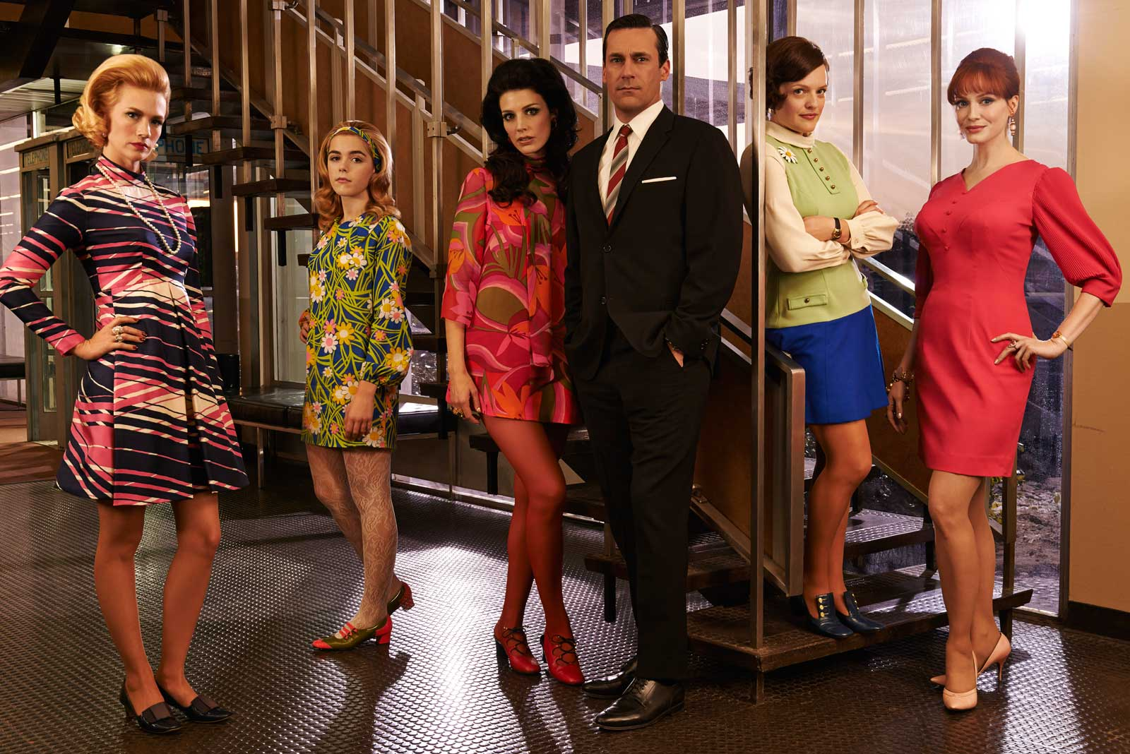 Mad Men | Summary, Characters, & Facts | Britannica