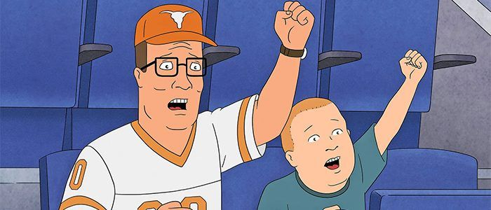 King of the Hill Revival