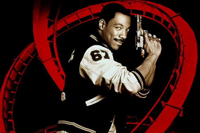 Netflix To Produce Beverly Hills Cop 4