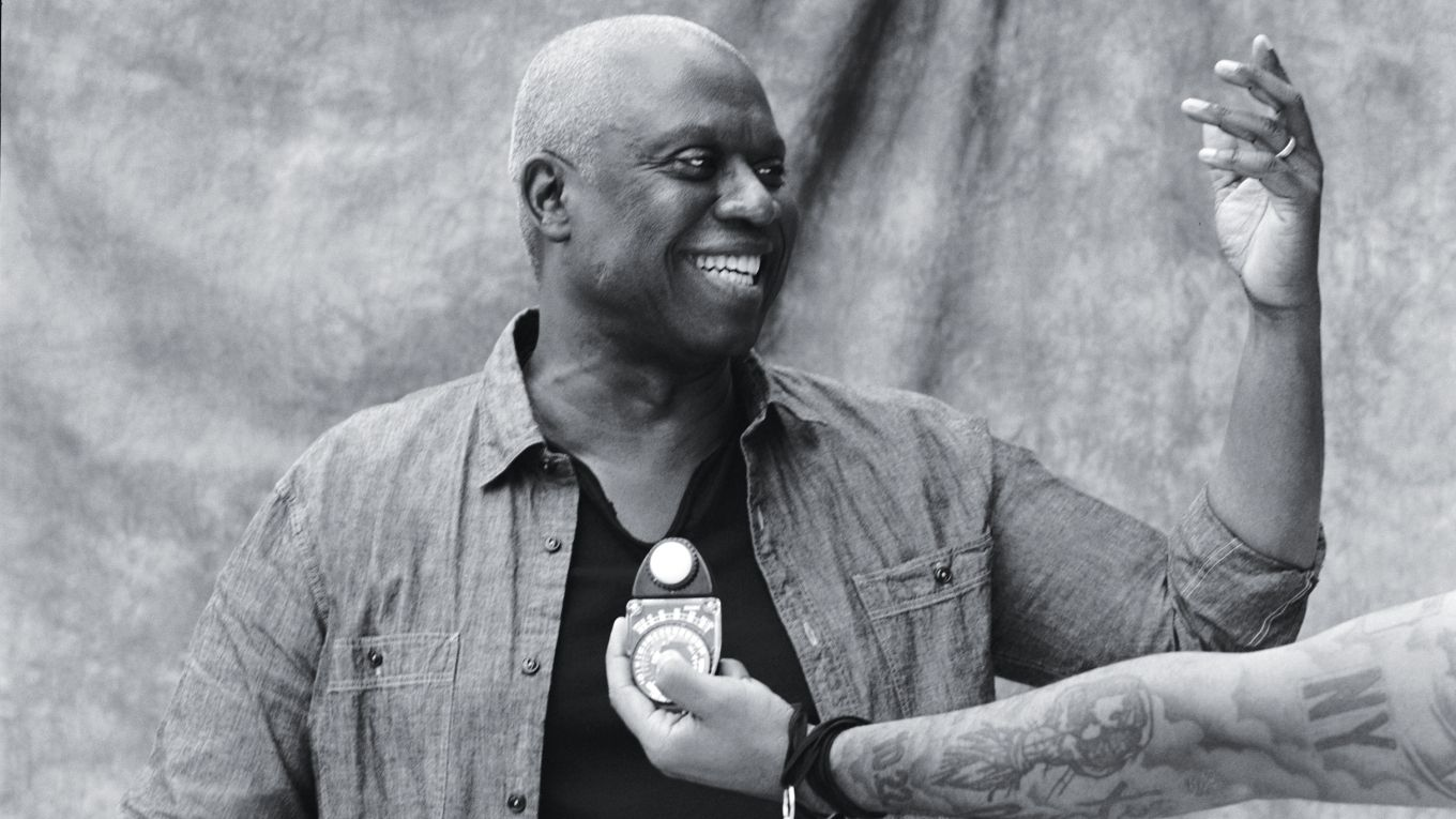 Andre Braugher Variety Cover Story