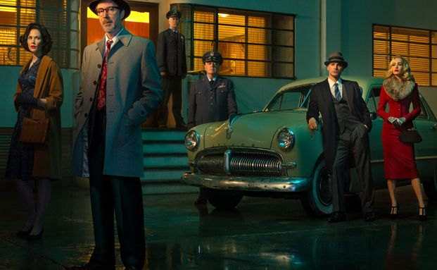 Project Blue Book' Renewed For Season 2 By History – Deadline