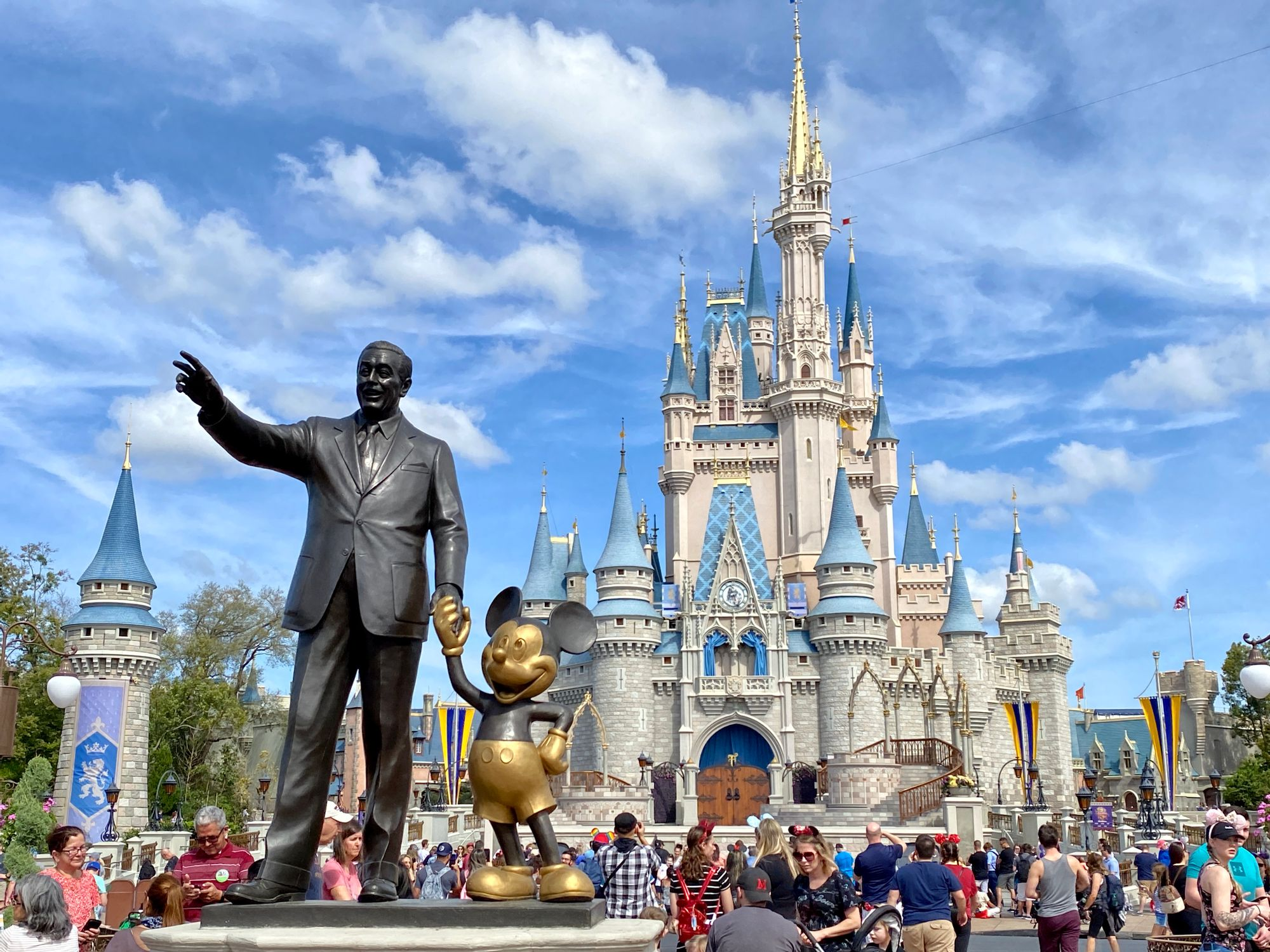 Walt Disney World Releases Updated Information on Coronavirus Closure,  Including Annual Pass Extensions and Refund Policies - WDW News Today