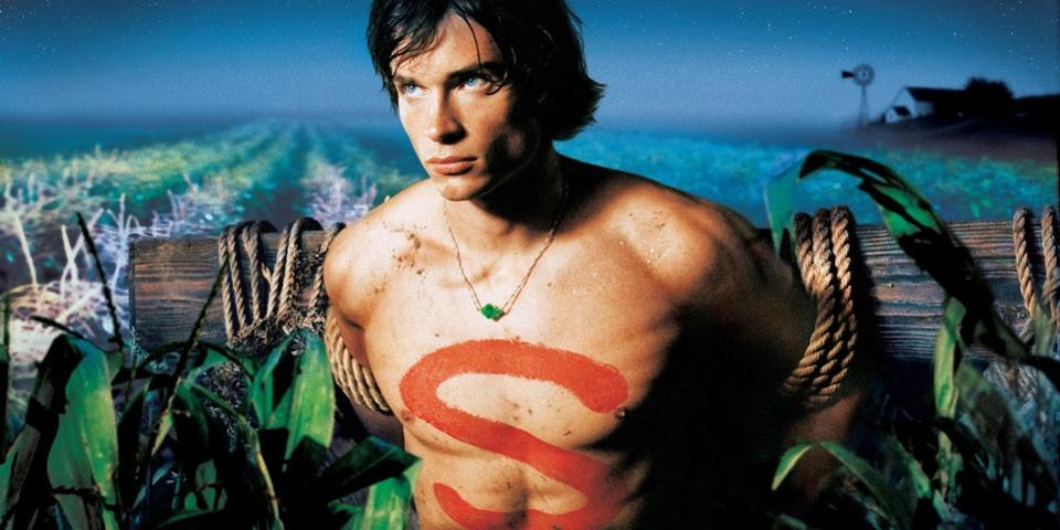 Image result for tom welling smallville