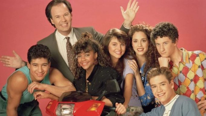Image result for saved by the bell