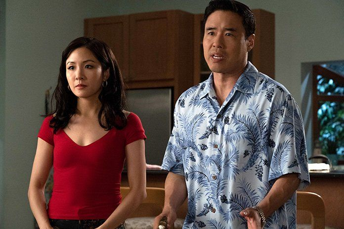 Abc Cancels Fresh Off The Boat