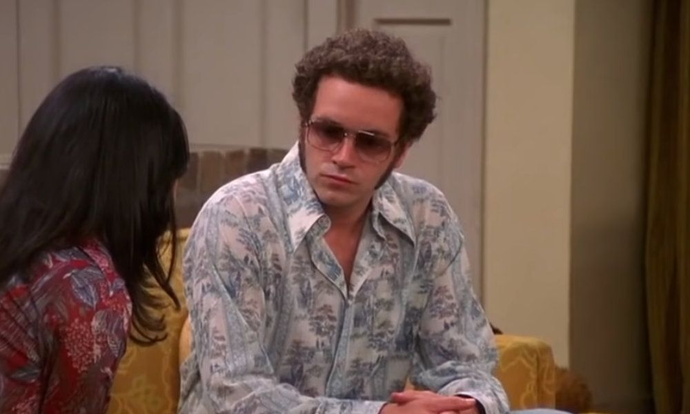 That 70s Show' actor Danny Masterson charged with raping 3 women ...