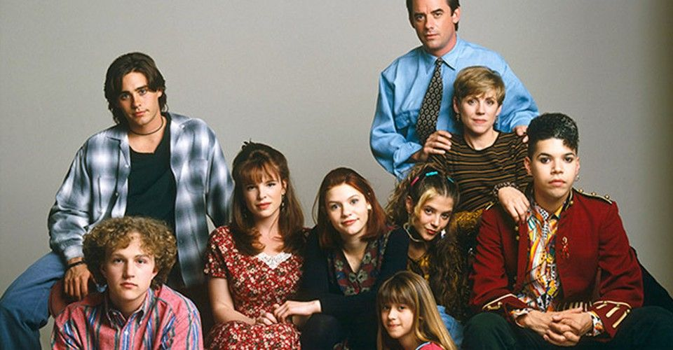 What I Learned From Re-Watching ABC's 'My-So Called Life' as an Adult - The  Atlantic