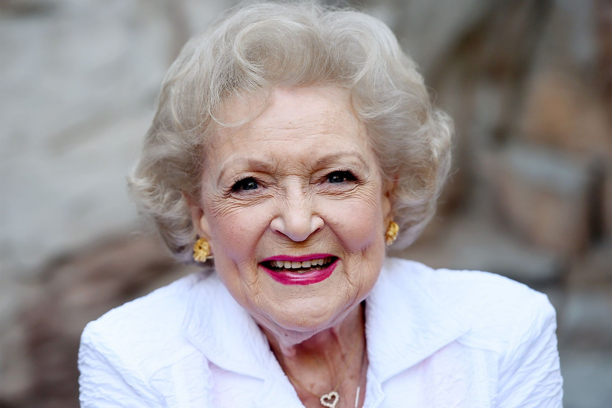 Betty White Is Keeping the Party Going for Her 97th Birthday | Vanity Fair