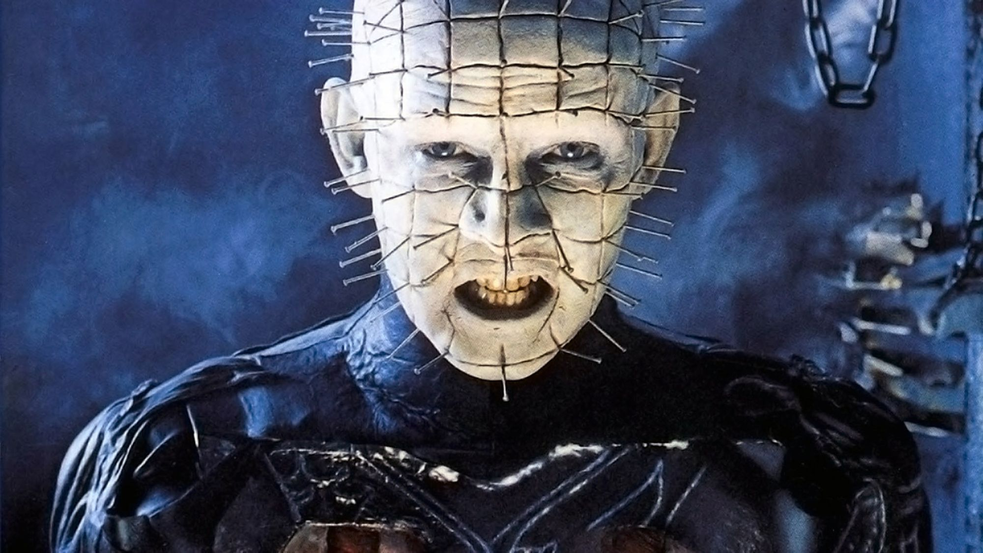 It's Finally Time to Say Goodbye to Hellraiser's Pinhead | WIRED