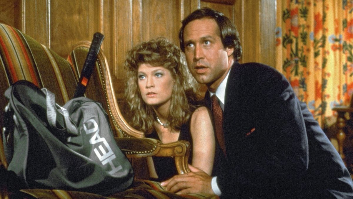 Fletch (1985) directed by Michael Ritchie • Reviews, film + cast •  Letterboxd