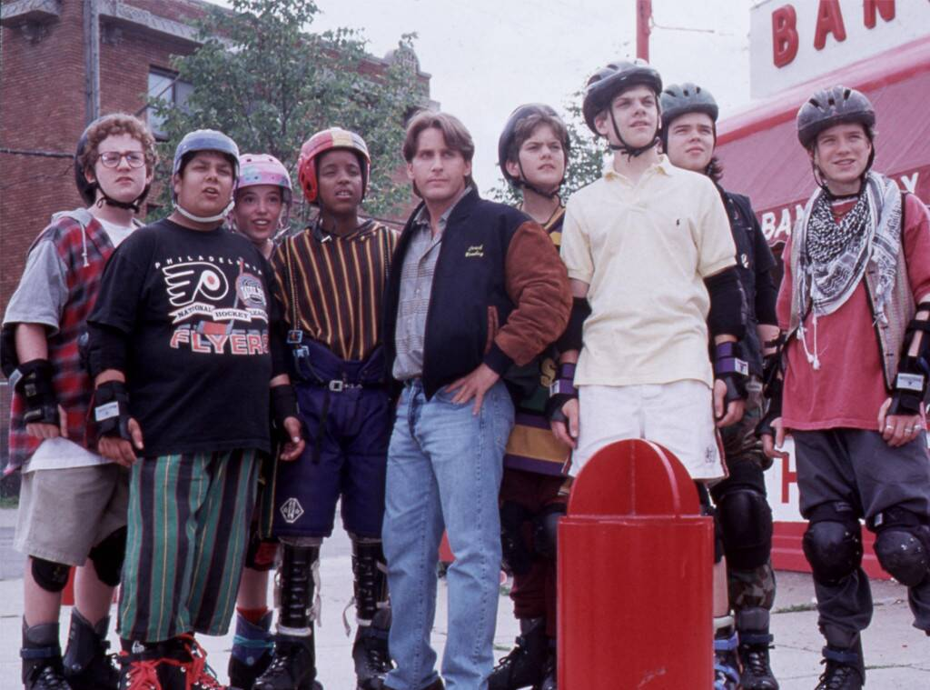 Image result for the mighty ducks