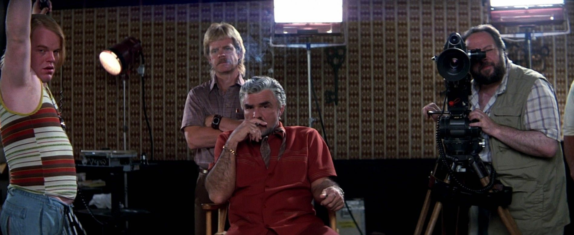 A Personal Exploration Of The Films Of Paul Thomas Anderson — Boogie Nights  | by Adam Bat | Hope Lies at 24 Frames Per Second. | Medium