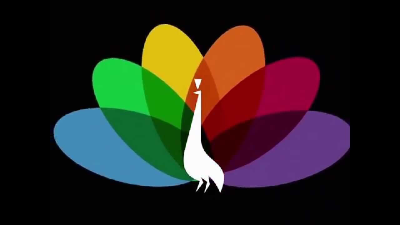 The Secret Jewish History of the NBC Peacock – The Forward