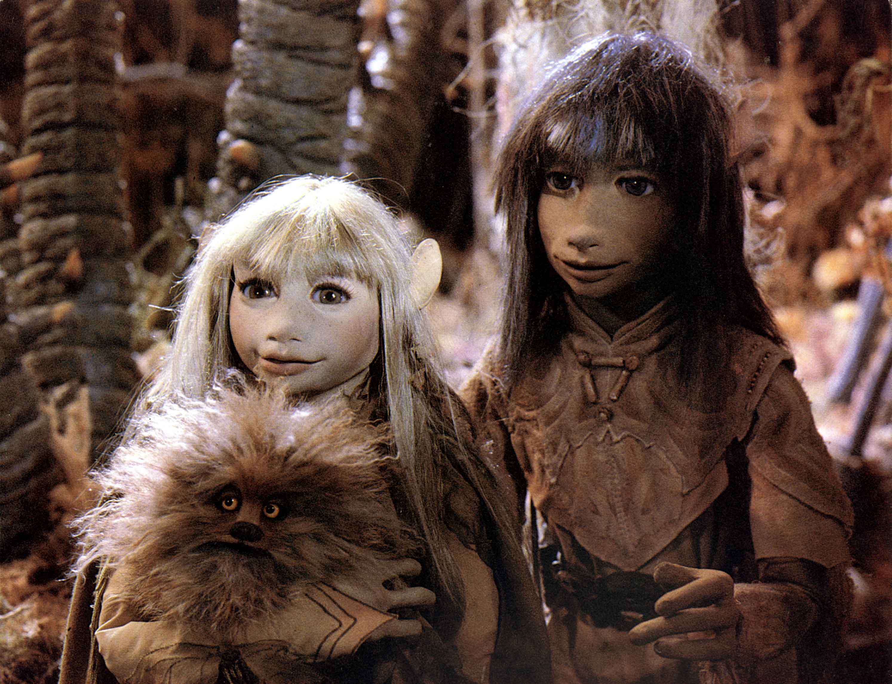 Dark Crystal: Age of Resistance: Netflix Show Creators Talk Puppetry |  IndieWire