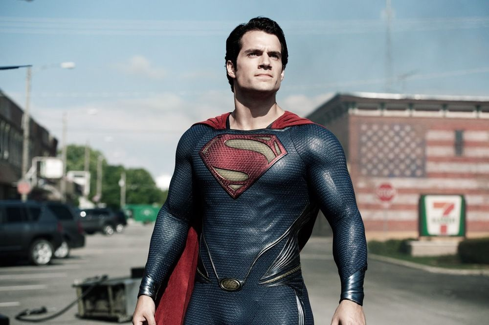 MOVIE REVIEW: Man of Steel — Every Movie Has a Lesson
