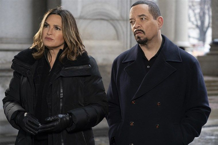 Police dramas like 'Law & Order: SVU' are 'comfort TV' for many. We should  unpack why.