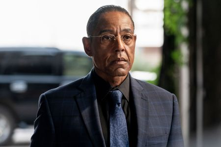 'Better Call Saul' Giancarlo Esposito