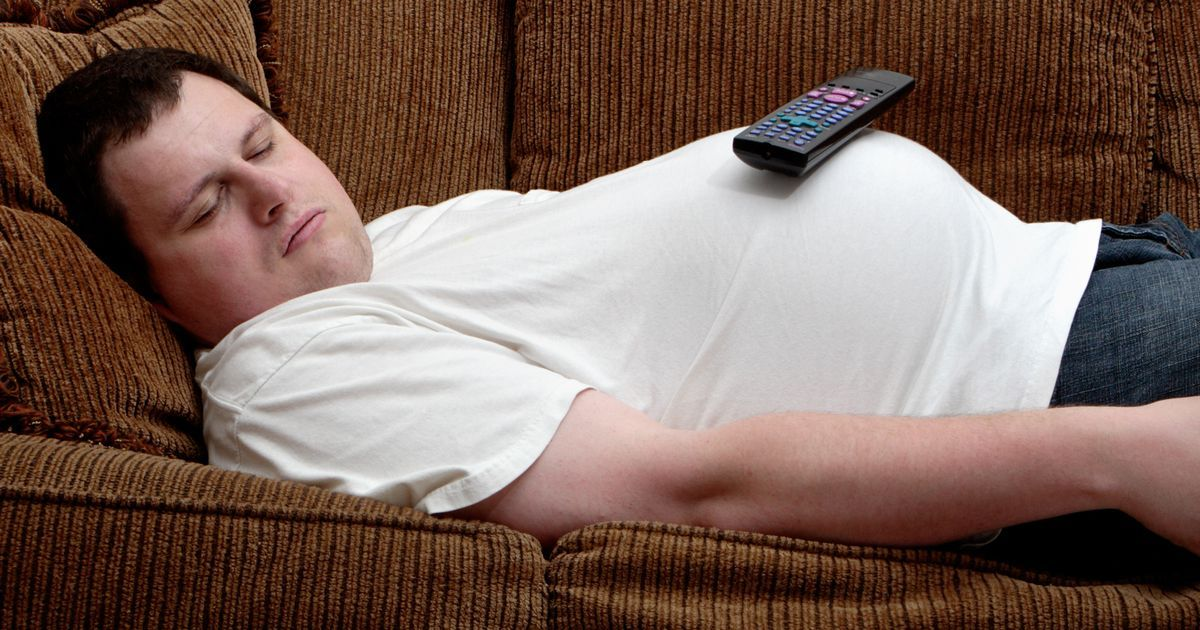 Too much time on the sofa watching TV could increase bowel cancer risk -  Chronicle Live