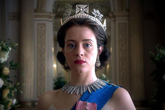Claire Foy Returning To The Crown