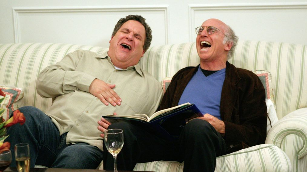 curb your enthusiasm jeff garlin larry david
