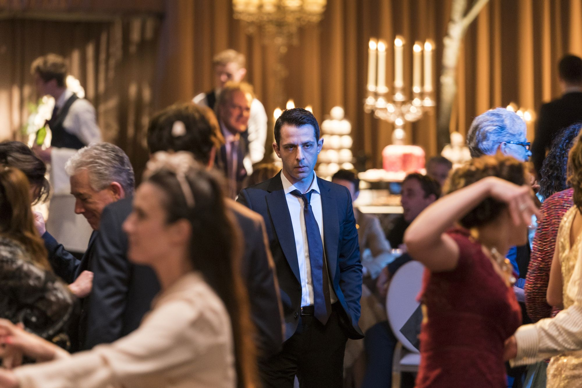 Succession: The Real-Life Tragedy That Inspired the Finale's Twist ...