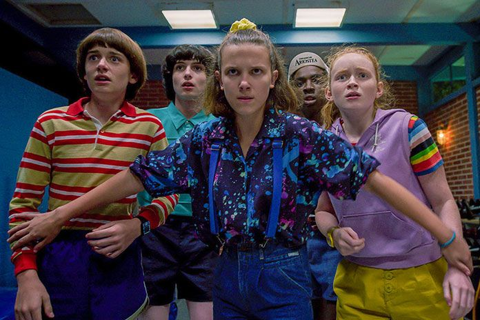 Stranger Things S4 To Shoot In New Mexico