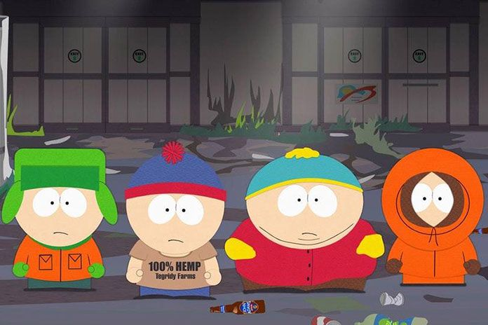 South Park Missing Five Episodes On Hbo Max