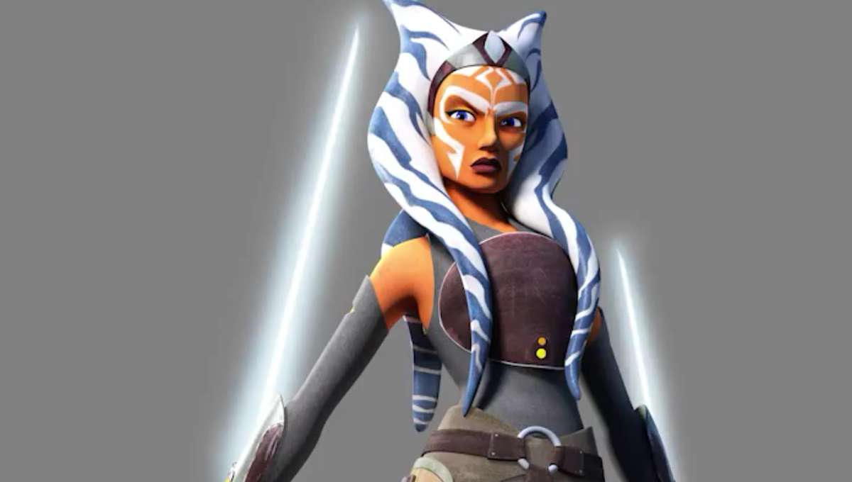 13 Ahsoka Tano Episodes to Watch Before the Star Wars: Rebels ...