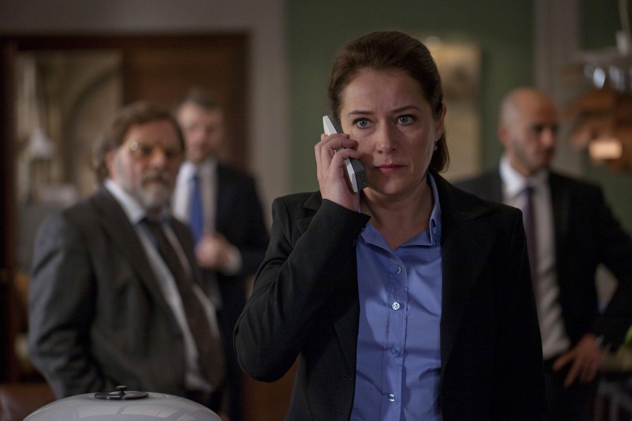 Hit Danish Political Drama Borgen Is Coming to Netflix for Season ...