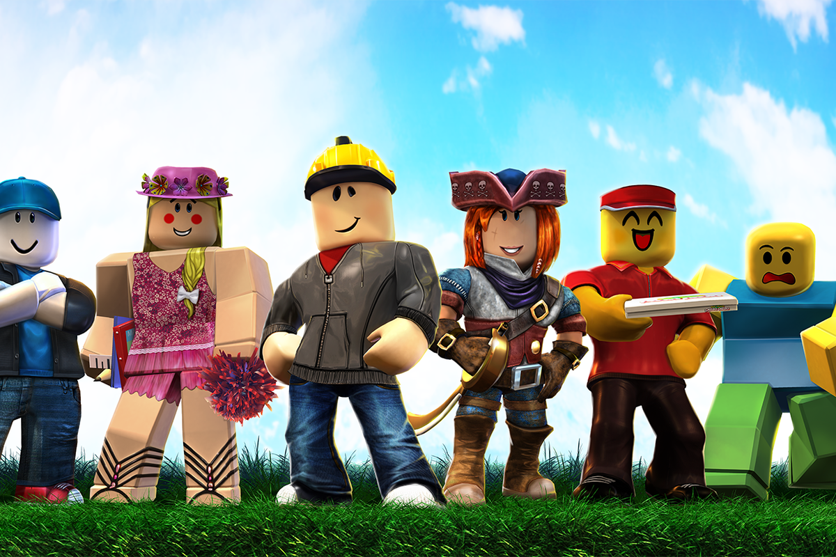 Roblox surpasses Minecraft with 100 million monthly players - The ...